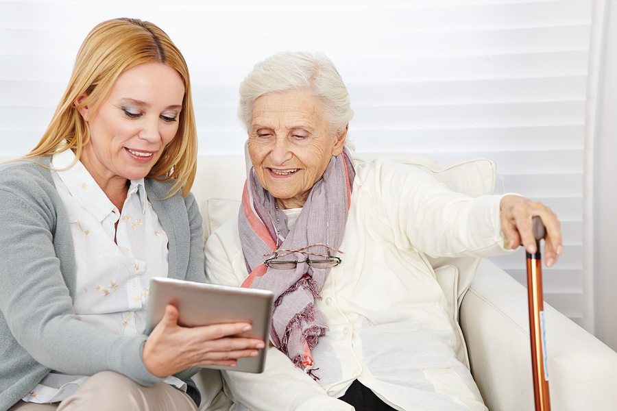 home care review highland ut