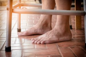 Senior Care in South Jordan UT: Foot Care for Diabetics