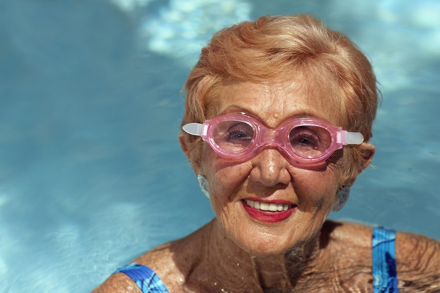 Senior Care in Lehi UT: Water Safety Month