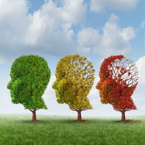 Homecare in Murray UT: Stroke & Risk of Dementia