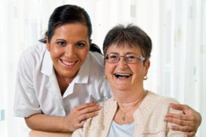 Caregiver in Provo UT: Connecting as a Caregiver