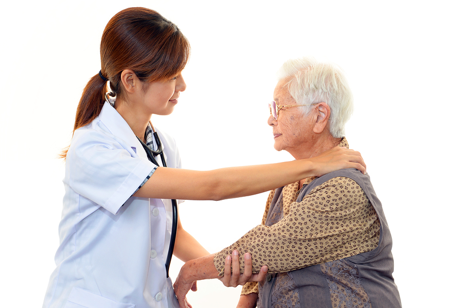 Home Care in Saratoga Springs UT: Prepare for a Medical Appointment