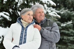 Elderly Care in South Jordan UT: Winter Skin Care Tips