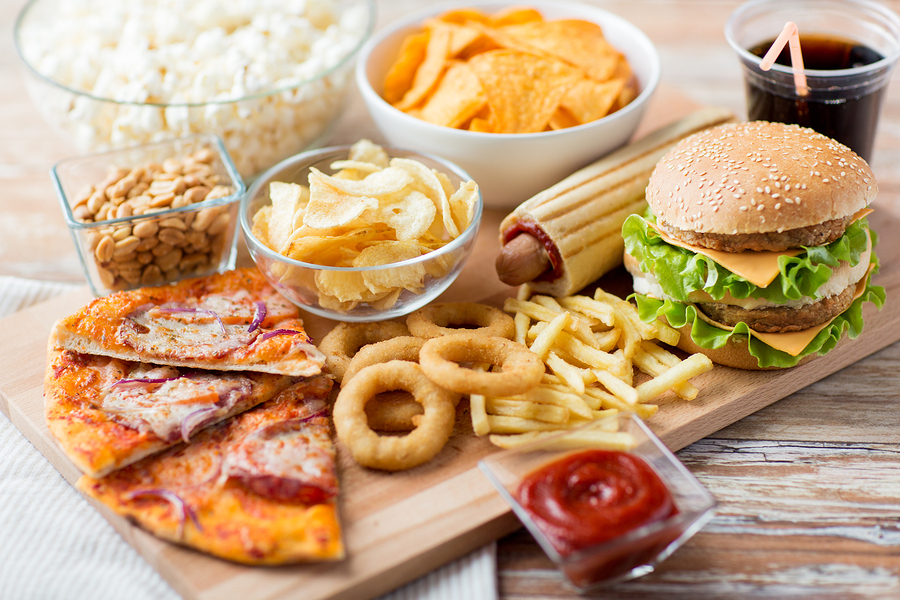 Home Care in Salt Lake City UT: Senior Eating Habits