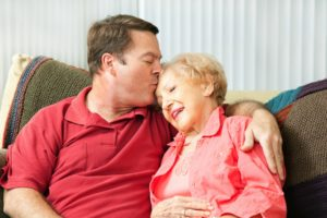 Home Health Care in Saratoga Springs UT: Senior Quality of Life