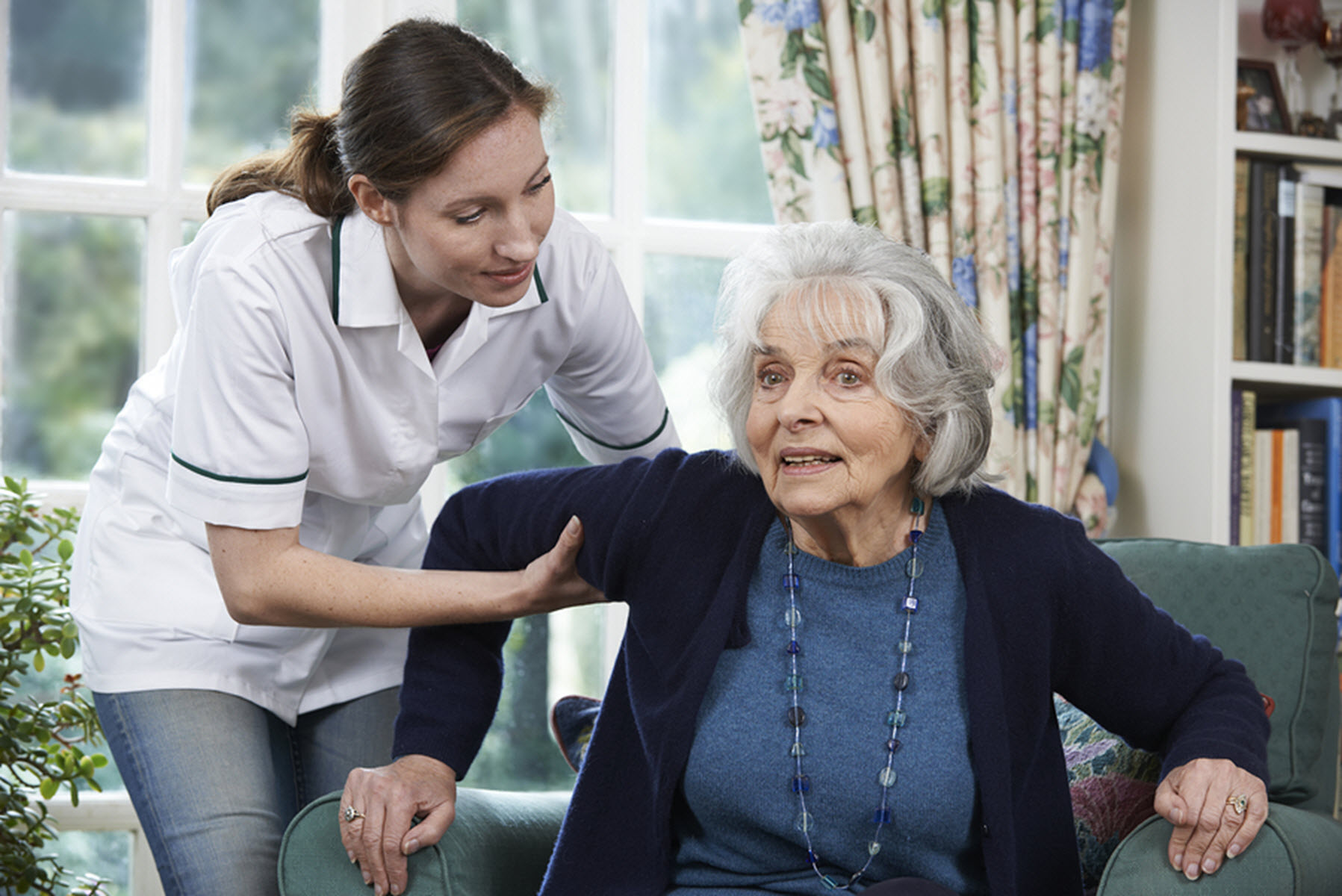 Homecare in Murray UT: Signs That You Need Help